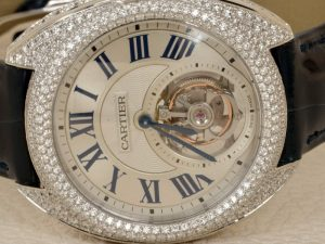 Swiss Cartier Replica Watches